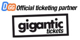 Gig Tickets - Concert Tickets - Festival Tickets | gigantic.com